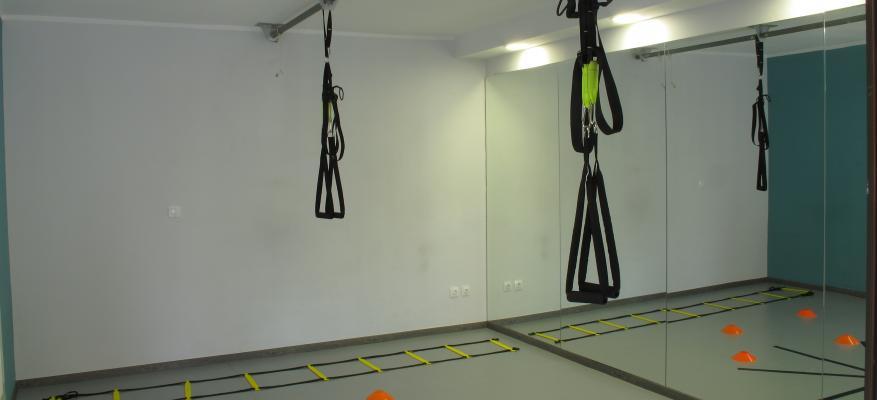 Peak Room- Functional Rehabilitation