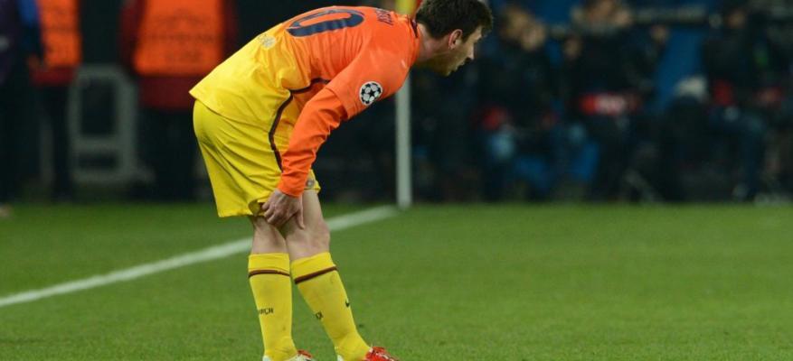 Θλάσεις Οπίσθιων Μηριαίων, μυικές θλάσεις, μυϊκές θλάσεις, hamstring injury, hamstring strain, θλάσεις ισχιοκνημιαίων, θλάσεις δικεφάλου, football, ποδόσφαιρο